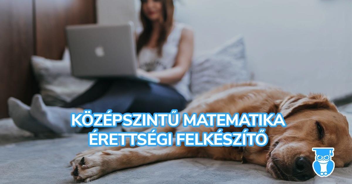 Matematika középszintű érettségi felkészítő   Elit Oktatás ...